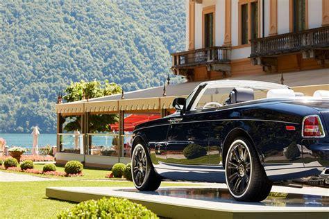rolls royce presents zenith range of phantom coupes