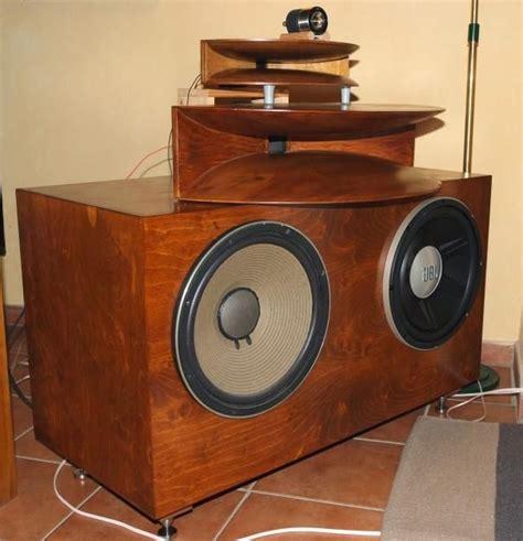 Speaker Acr 15 Mid Bass by Vintage Tad Fostex Jbl Sub Sub Woofer Jbl Gto 1514