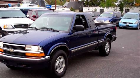 chevrolet   ls extended cab wd dr