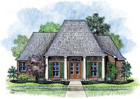 french creole house plans house plans home and french on pinterest