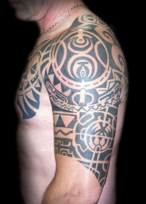 35 awesome maori tattoo designs art and design