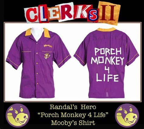 Clerks 2 Porch Monkey pin porch monkey 4 on