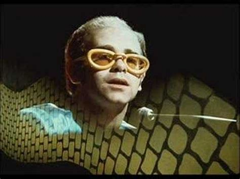 You Ll Be Sorry When You See Me elton you ll be sorry to see me go 1968