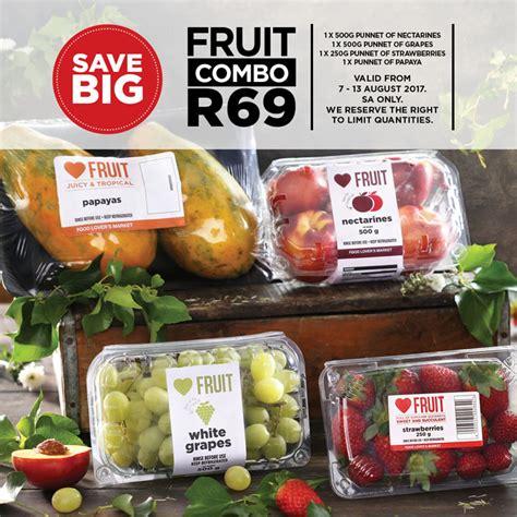 fruit n veg specials fruit and veg city klerksdorp is strawberry a fruit
