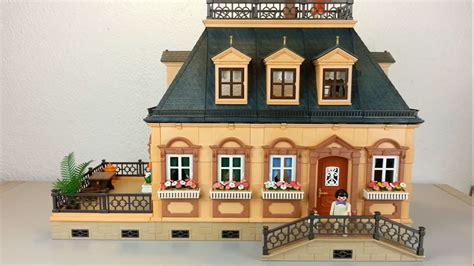 Kleines Puppenhaus 5305 Playmobil 1990 Seratus1