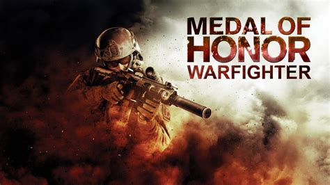 medal  honor warfighter video game wallpapers hd
