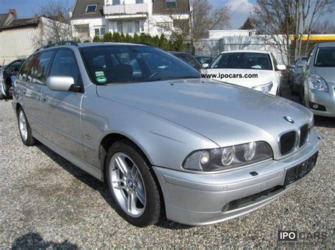 2002 Bmw 525i Specs by 2002 Bmw 525i Touring Edition Car Photo And Specs