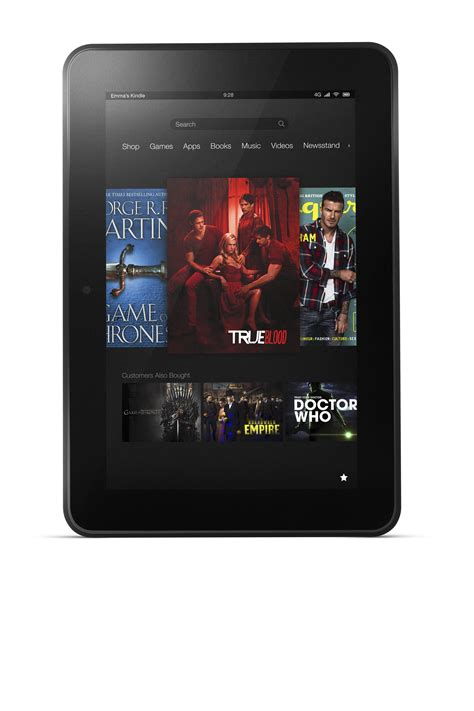 kindle fire hd tablets officially announced    hd