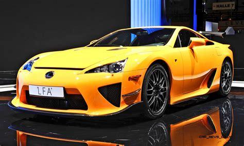 lexus lfa 0 60 hypercar halloween 202mph 2012 lexus lfa nurburgring pack