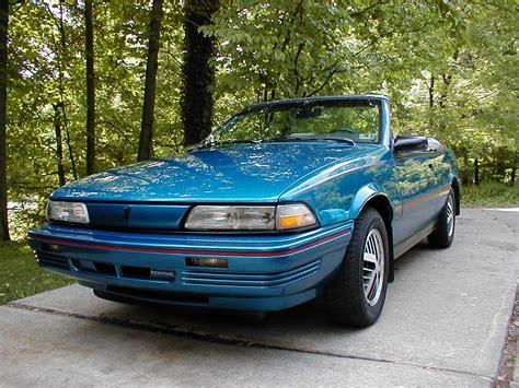 1992 pontiac sunbird 1992 pontiac sunbird pictures cargurus