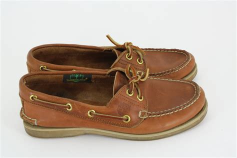 shoes made in usa vintage timberland shoes made in usa size 7 by