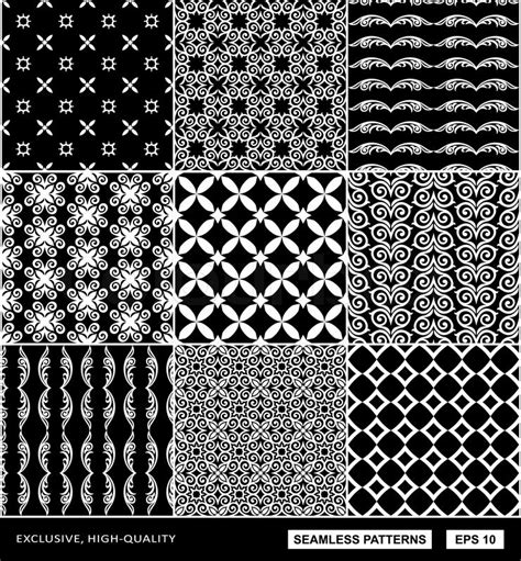 design elements textiles vintage backgrounds classic ornament beautiful seamless