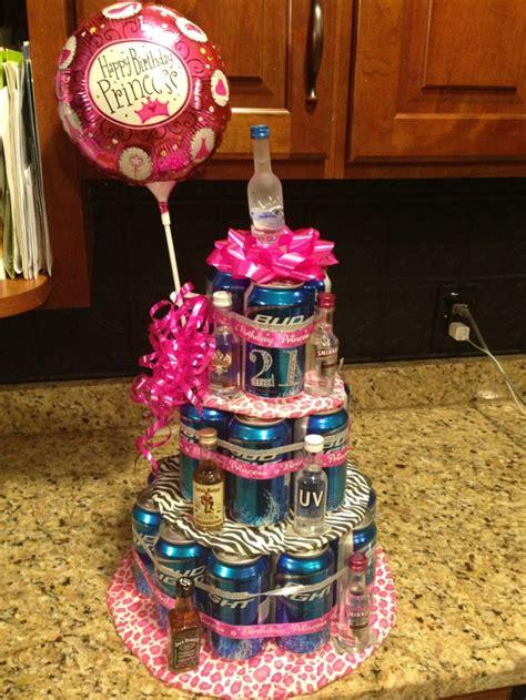 Handmade 21st Birthday Gifts - best 25 21 birthday presents ideas on 21st