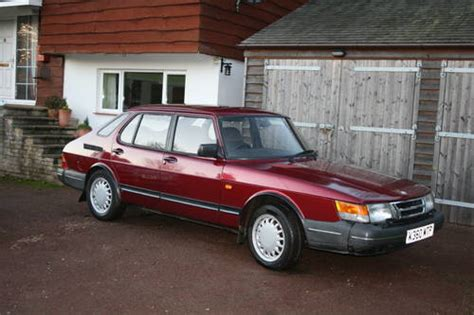 how things work cars 1993 saab 900 electronic valve timing saab classic 900 se 1993 manual 5 door sold car and classic