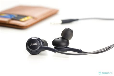 Samsung Akg S8 Headset Oem Quality these akg earbuds come free with the samsung galaxy s8 sound guys