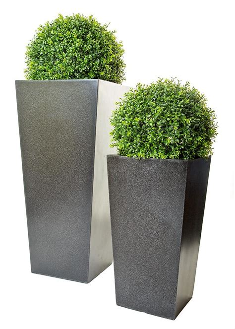 topiary balls in planters artificial boxwood topiary balls in planters premium