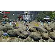 LEGO Jurassic World Review  GameSpot