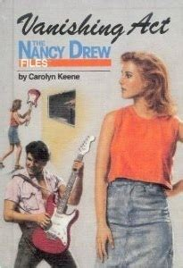 libro vanishing acts vanishing act 1991 read online free book by carolyn keene in epub txt