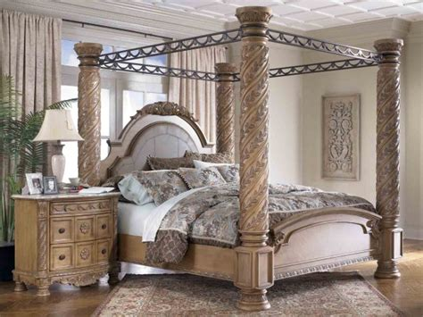 north shore canopy bed fantastically hot wrought iron bedroom furniture