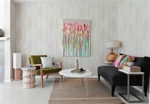 1950s home decorating ideas pomysł na salon w stylu vintage słabości do starości