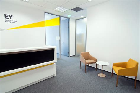 Ey Office by Ey Romania Opens New Office In Cluj Napoca After Activity