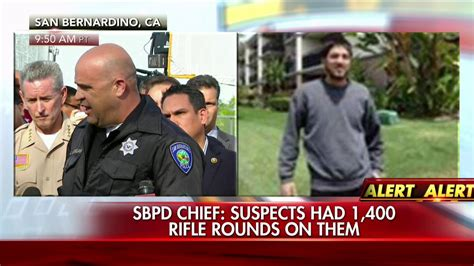 Sbcounty Court Records What We About The San Bernardino Shooting Suspects