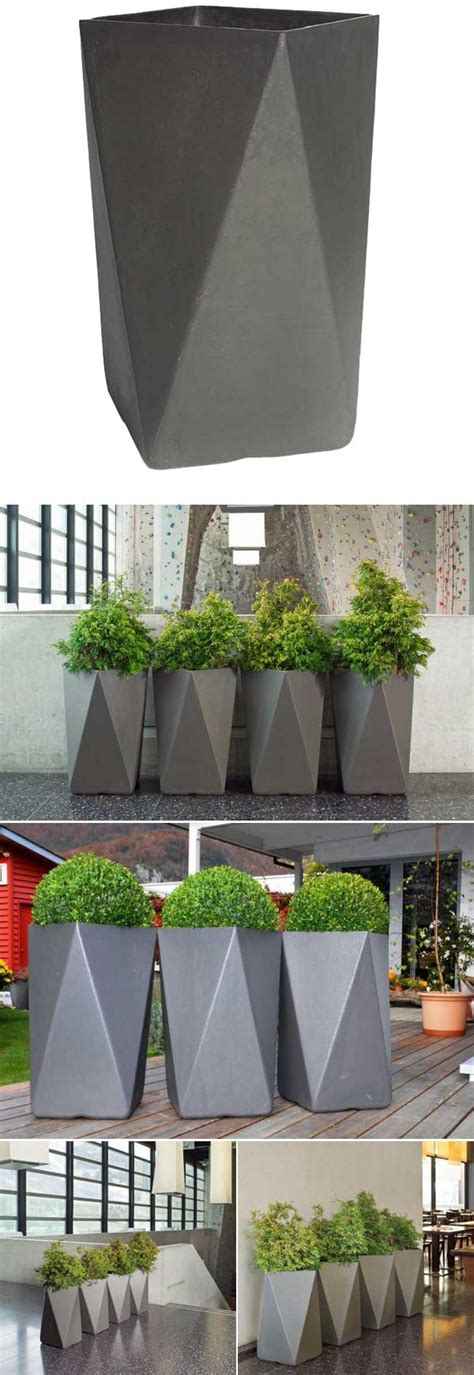 House Plant Pots Containers In Artificial Flowers For