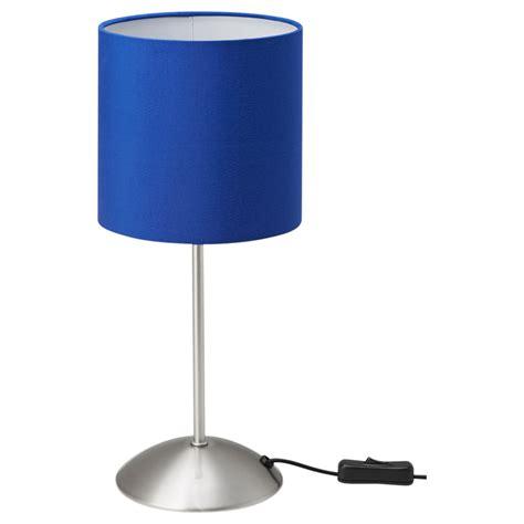 blue l shade ikea tiarp table l blue ikea