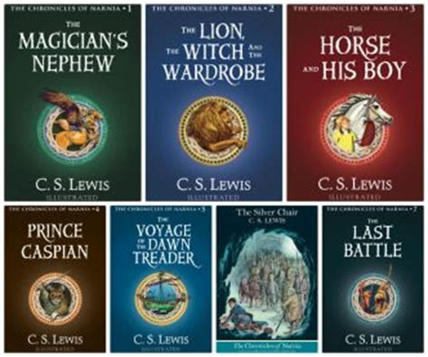 chronicles of narnia series author chronicles of narnia books kindle daily deal the