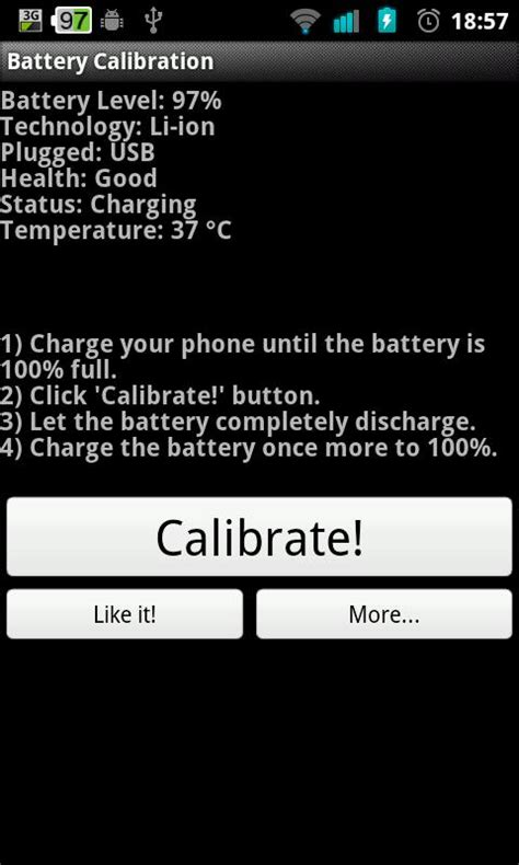 battery calibration android battery calibration android apps on play