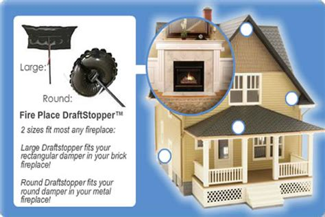 Chimney Pillow Fireplace Draft Stopper - aecinfo news the fireplace draftstopper fireplace