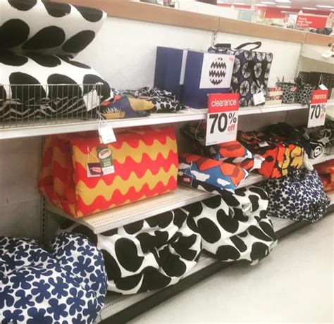 all thing target marimekko for target 70 off all things target