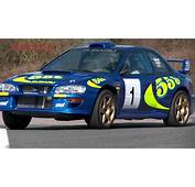 Subaru 555 Rally Special By Autocar Co Uk YouTube