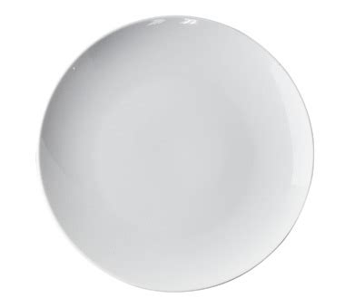 10 inch ceramic plate 10 inch white ceramic smoothly plate dreaming sublimation