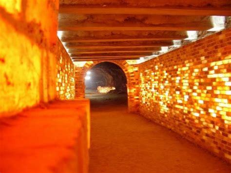 khewra himalayan salt l pakistan tourist attractions khewra salt mine