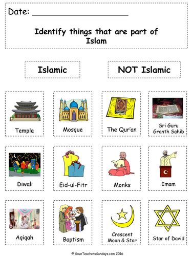 new year re planning ks1 ks1 islam lesson plan powerpoint and worksheets by