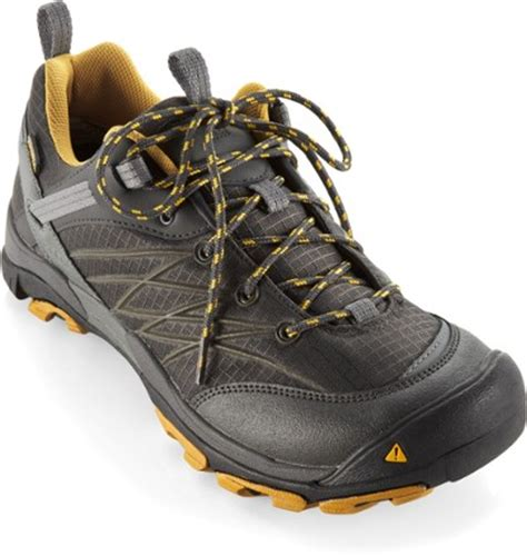rei hiking shoes keen marshall wp hiking shoes s at rei