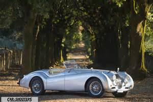 Cv Car by Jaguar Xk120 Car Shooters