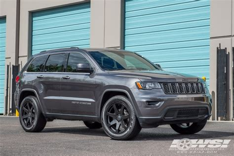 jeep grand rhino 2017 jeep grand with 20 quot black rhino mozambique