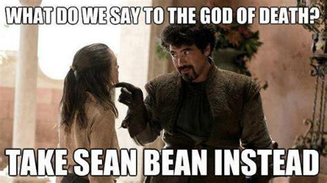 Sean Bean Memes - sean bean dies memes