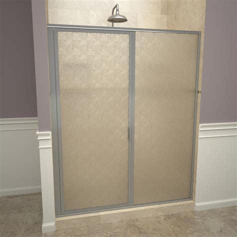 swing shower door redi swing 1100 series 59 in w x 68 5 8 in h framed
