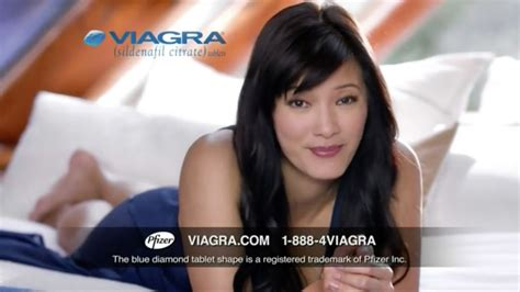 Who Is Tv Viagra Model | is kelly hu in a viagra commercial