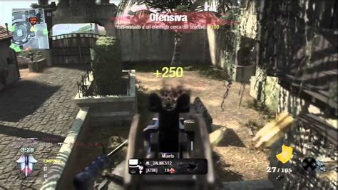 Call Of Duty 57 57 1 call of duty black ops ps3 gameplay comentado hd