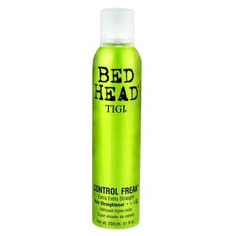 bed head hairspray free sample of bed head hairspray