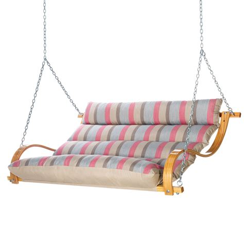 cushion swing gateway blush deluxe cushion swing dfohome