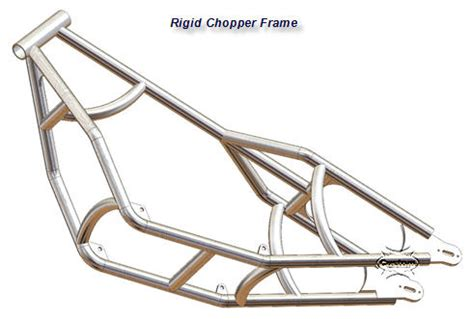 frame design of motorcycle motorcycle frame plans