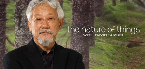 David Suzuki Show The Nature Of Things Cbc Media Centre
