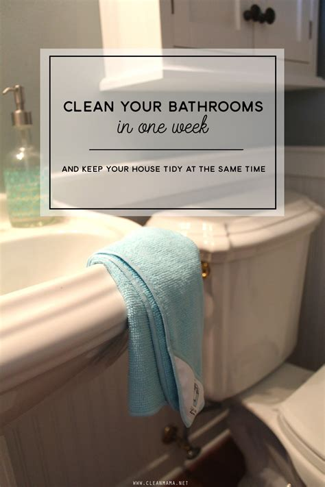 cleaning bathrooms come clean challenge week 3 bathrooms clean mama