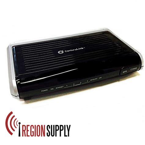 Centurylink Gift Card Promotion - centurylink actiontec c1000a vdsl2 4 port wifi router modem unit only 789286808226