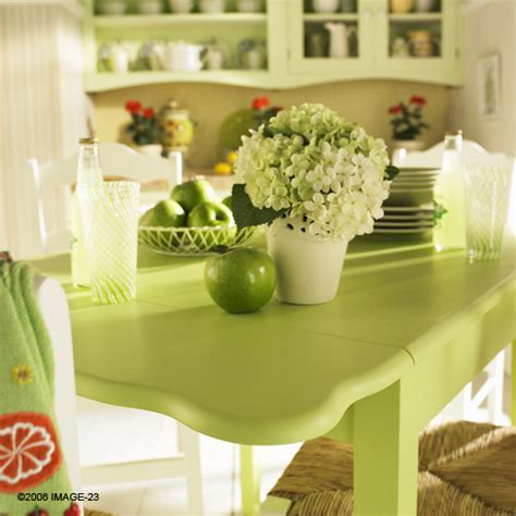 Green Apple Kitchen Decor by Image 23 The Agency